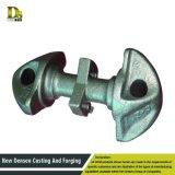 中国OEMの鋳物場によって供給されるステンレス鋼の鋳造の鋳造は販売のための鋼鉄鋳造を分ける
