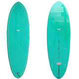 Alto Transprent Epoxy Resin para Surfboard Coating