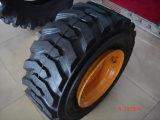 Rotluchs-Reifen der Schienen-Steer10X16.5 12X16.5