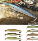 140mm-28g meilleur pour pêcher d'une première le prix bon marché usine --- Crankbait de pêche en plastique dur fait sur commande fait par qualité - Wobbler - attrait de pêche de Popper de cyprins