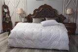 Ультра мягко органическое ткани Quilt одеяло естественно выстеганное Gussset
