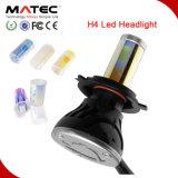 Neues des Produkt-2016 Hauptlicht H4 H7 H11 9005 Einsparung-Energie-des Auto-LED 9006 Auto LED heller HAUPTPFEILER