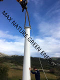 Generatore di turbina del vento di 10 chilowatt con il tester elettrico