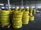De gevlechte Slang van het Flexibele Metaal van het Roestvrij staal (jh-01)