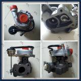 K03 Turbocompressor voor Citroën 53039880009 9633382180