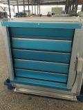 Центральный блок кондиционирования воздуха с вентилятором вентилятора