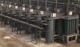 Hochleistungs- Gas Generator für Sale