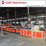 Certificazione del CE della macchina di Makinig dell'espulsione della scheda di WPC