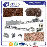 Machine standard d'alimentation de poissons d'état de la CE nouvelle