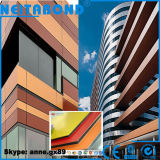 Neitabond Aluminum Composite Panel ACP für Building Facade