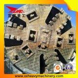 Een tunnel gravende Machine van het Saldo van de Druk van de Aarde (EPB) van China de Automatische