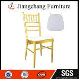 Chaise en gros Chiavari (JC-ZJ107) en métal de qualité