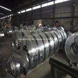O zinco da alta qualidade revestiu a tira de aço galvanizada mergulhada quente de Spcd
