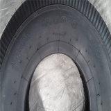 Pneumático constante de alta velocidade da câmara de ar da motocicleta do pneumático 4.00-8