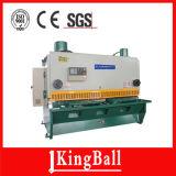 Nuevo estándar europeo certificado Ce&ISO de la máquina que pela (QC11K-20X4000)