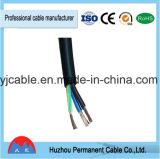 VDE Rubber Geïsoleerdeo Kabel h07rn-F