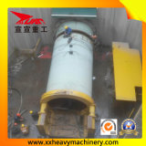 Машина тоннеля нефтепроводов Npd1500 сверлильная