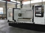 11kw (CK6163G)를 가진 CNC Automatic Lathe