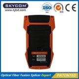 Sorgente della luce laser del cavo ottico della fibra di prezzi bassi della Cina (T-LS200)