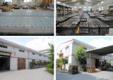 Guangdong-Fabrik 12V 150ah AGM-tiefe Schleife-Sonnensystem-Batterie