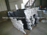 Тачка Wb6200-2 конструкции рынка Нигерии