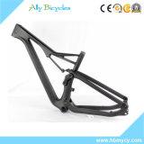 カーボンフレームXcの自転車の完全な中断フレームの保証の卸売