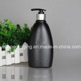 champú del pelo 400ml que empaqueta la botella plástica del aerosol de la botella