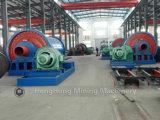 Vente chaude en pierre de machine de meulage de grande capacité en Afrique