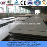 Piatto laminato a caldo dell'acciaio inossidabile di BACCANO 304L