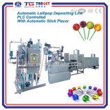 Производственная линия Lollipop шарика