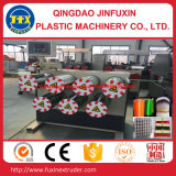 Plastikhaustier-Pinsel-runder Einzelheizfaden, der Maschine herstellt