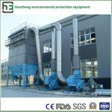 Equipamento Máquina-Industrial da Coletor-Limpeza da Unl-Filtro-Poeira
