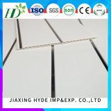 Панель украшения стены панели потолка PVC конструкционные материал
