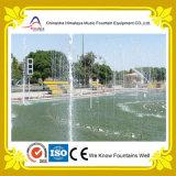 Fontana di acqua del raggruppamento per la decorazione d'abbellimento esterna