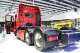 [هيغقوليتي] [سيك] [إيفك] [هونجن] [س100] [480هب] [6إكس4] جرّار رأس /Truck رأس/مقطورة رئيسيّة /Tractor شاحنة لأنّ عمليّة بيع يورو 4