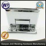 Шарнир Wt-5703h ливня держателя стандартной обязанности стеклянный
