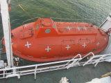 FRP marinas liberan el bote salvavidas de la caída para la venta