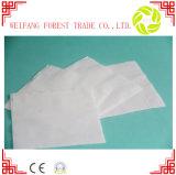 Выбитая бумага салфеток