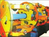 Высокоскоростная машина Stranding кабеля клетки