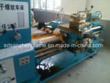 Machine de tour de pays d'huile, machine de rotation horizontale de /CNC (Q1319-1B)