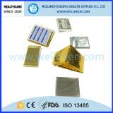 救急処置の金銀製の緊急毛布(WM)