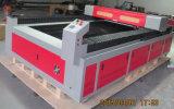 Macchina del laser di CNC della Cina per il taglio del metalloide e del metallo