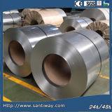 Стандарт ASTM катушка нержавеющей стали 400 серий
