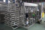Pasteurizador automático completo de la leche 5000L/H