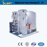 De Generator van de Zuurstof van de hoge Zuiverheid voor het Vullen van Cilinders