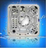 Бальбоа System и Lucite Acrylic Luxury Whirlpool (S600)