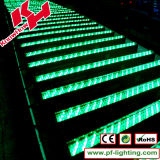 240PCS 16 Section RVB DEL Wall Washer Light