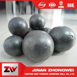 Выкованное и отливка меля стального шарика 20mm-150mm/Ginding средств шарика цена