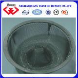 Panier liquide de filtre en métal (TYB-0028)