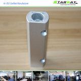 Delen van uitstekende kwaliteit CNC die van het Metaal van het Aluminium Delen machinaal bewerken